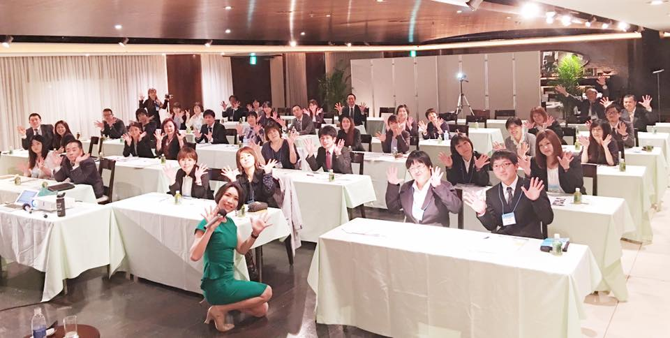 熊本出張講演、大成功!!!(≧▽≦)