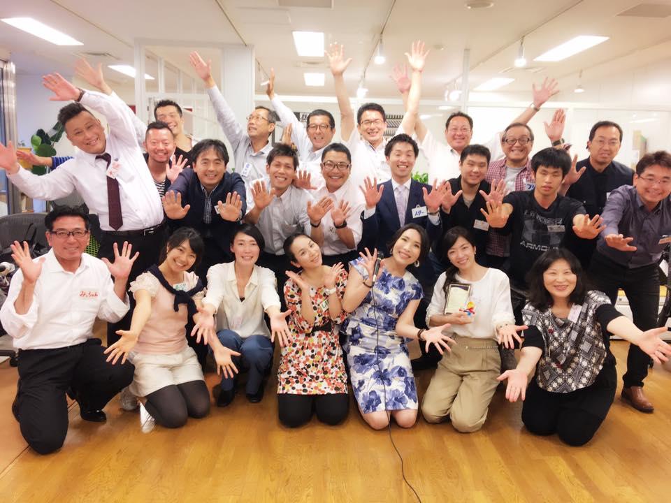 水曜日は話し方の学校 in 東京